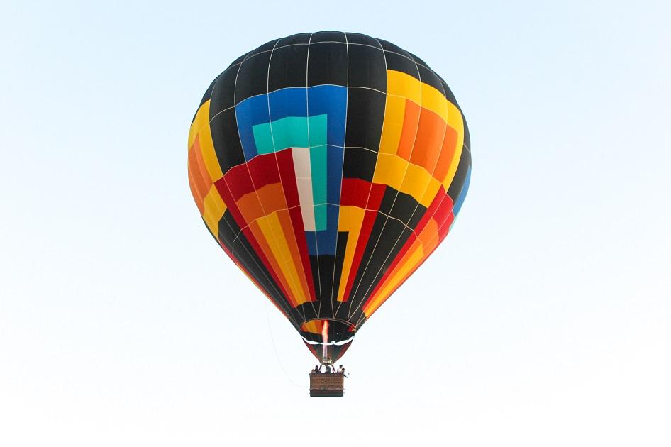 Curiosidades e técnicas do Balonismo