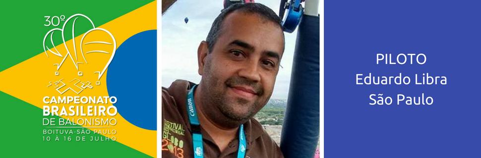 Vinte e quatro pilotos vão disputar o título de campeão brasileiro de balonismo